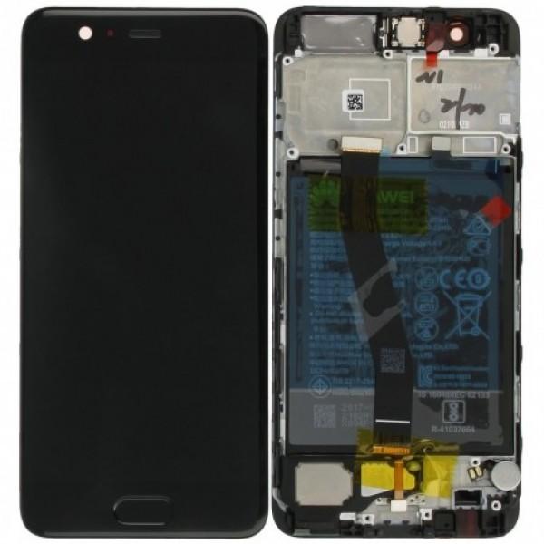 LCD Huawei P10 + touch + okvir + baterija original EU