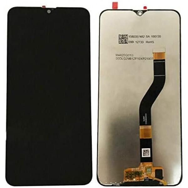 LCD Samsung A10S,A107 + touch crni original EU