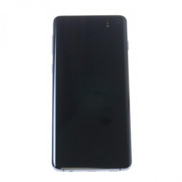 LCD Samsung S10,G973 + touch + okvir original EU