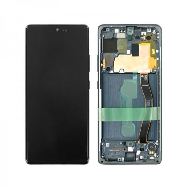 LCD Samsung S10 lite,G770 + touch + okvir original EU