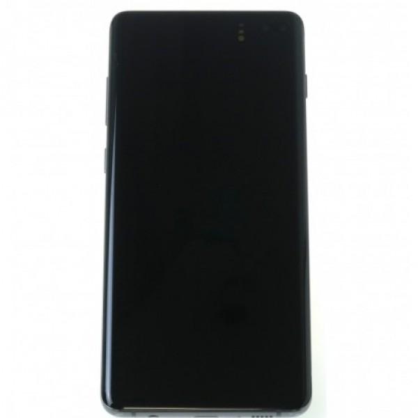 LCD Samsung S10 PLUS,G975 + touch + okvir original EU