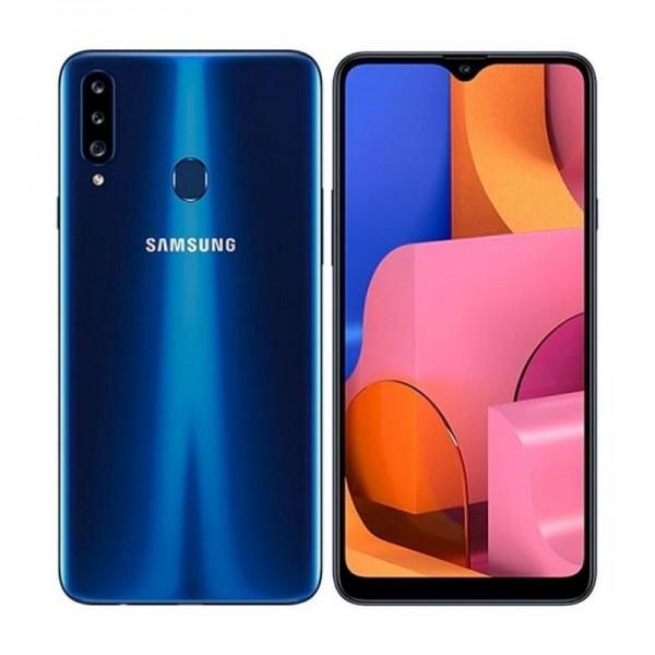 Samsung Galaxy A20S/A207 DUAL SIM 3GB RAM 32GB - Plavi