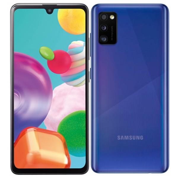 Samsung Galaxy A41,A415 - Plavi