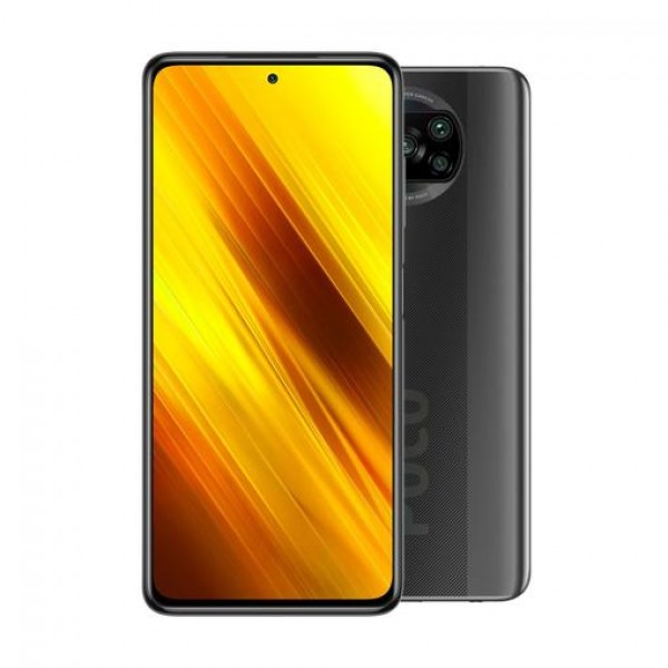 Xiaomi Poco X3 (J20C) 6+64GB - više boja