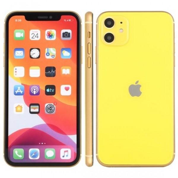 Apple iPhone 11 64GB - ŽUTI