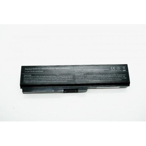Baterija za prijenosno računalo TOSHIBA,PA3817U-1BRS, PA3634U-1BRS