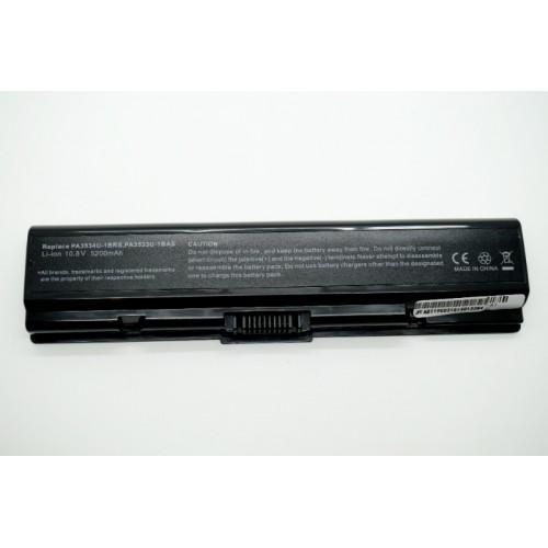 Baterija za prijenosno računalo TOSHIBA,PA3534U-1BRS