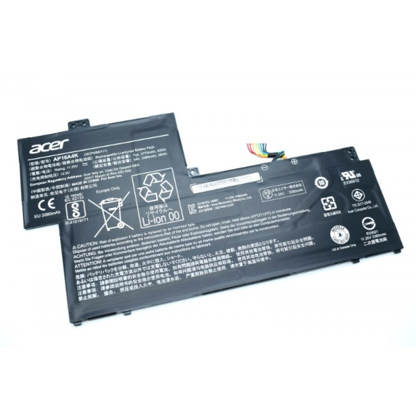 Baterija za prijenosno računalo ACER, AP16A4K