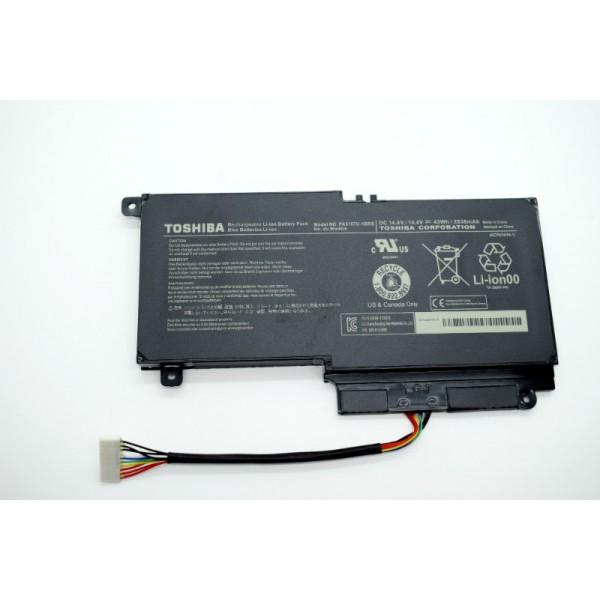 Baterija za prijenosno računalo TOSHIBA,PA5107U-1BRS