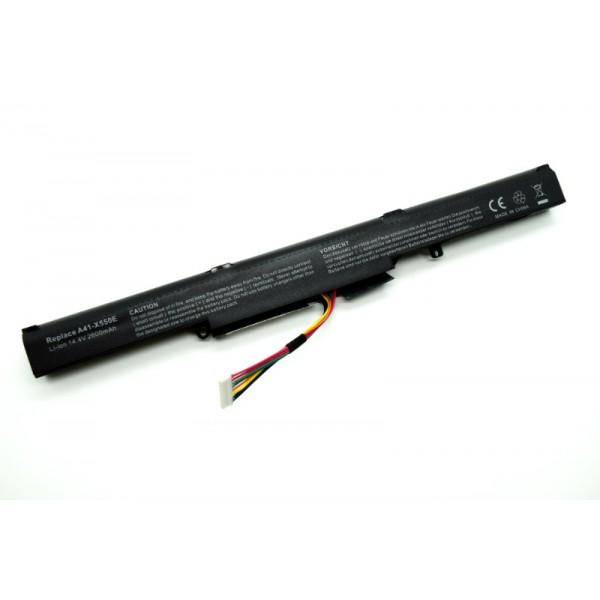 Baterija za prijenosno računalo ASUS,A41- X550E
