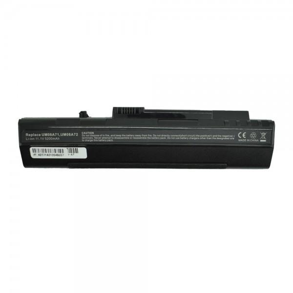 Baterija za prijenosno računalo ACER, UM08A71 11.1V 5200mAh