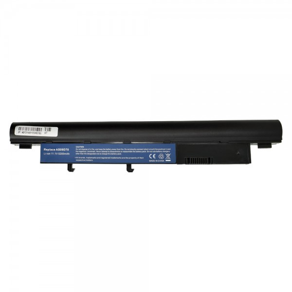 Baterija za prijenosno računalo ACER, AS09D70 11.1V 5200mAh