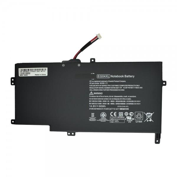 Baterija za prijenosno računalo HP,HSTNN-DB3T, EG04XL 14.8V 60Wh