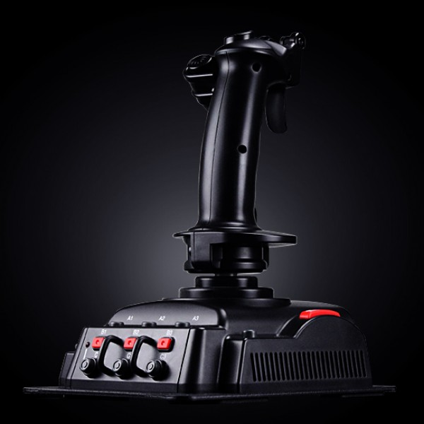 JOYSTICK FLASHFIRE COBRA V6