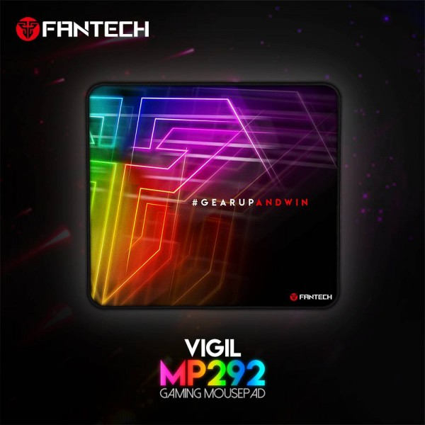 FANTECH PODLOŽAK ZA MIŠ SPEED 290x230x3 mm MP292