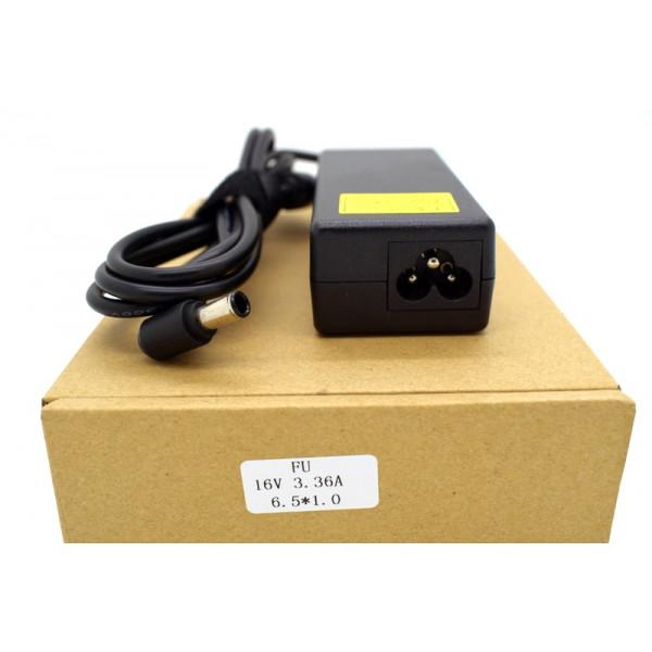 Kućni punjač za prijenosno računalo FUJITSU (6.5*1.0 / 16V/3.36A/54W )