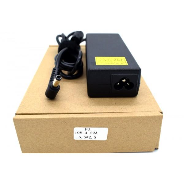 Kućni punjač za prijenosno računalo FUJITSU (5.5*2.5 / 19V/4.22A/80W )