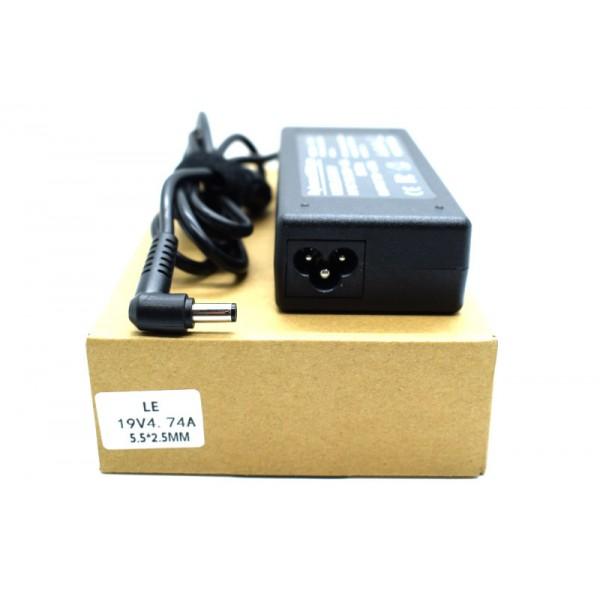 Kućni punjač za prijenosno računalo LENOVO (5.5*2.5 / 19V/4.74A/90W )