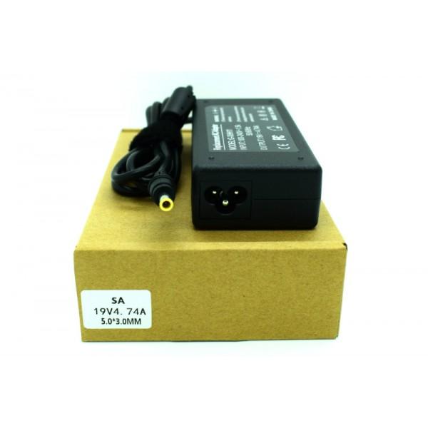 Kućni punjač za prijenosno računalo SAMSUNG (5.0*3.0 / 19V/4.74A/90W )