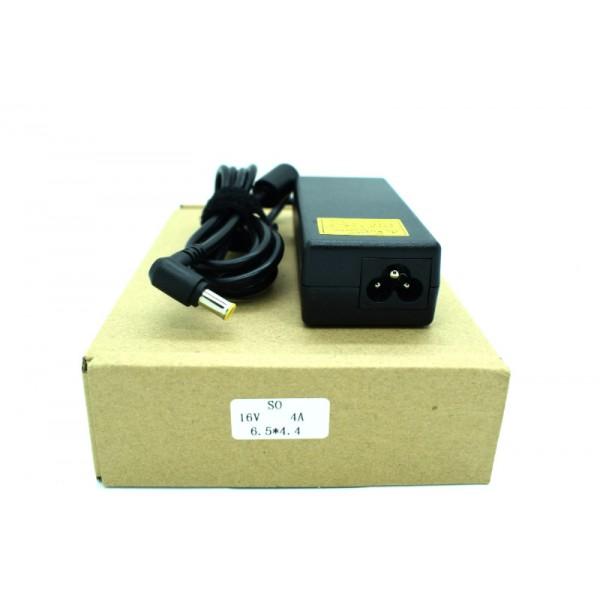 Kućni punjač za prijenosno računalo SONY (6.5*4.4 / 16V/4A/64W )
