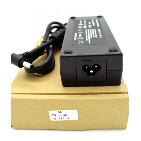 Kućni punjač za prijenosno računalo ASUS (5.5*2.5 / 19V/6.3A/120W )
