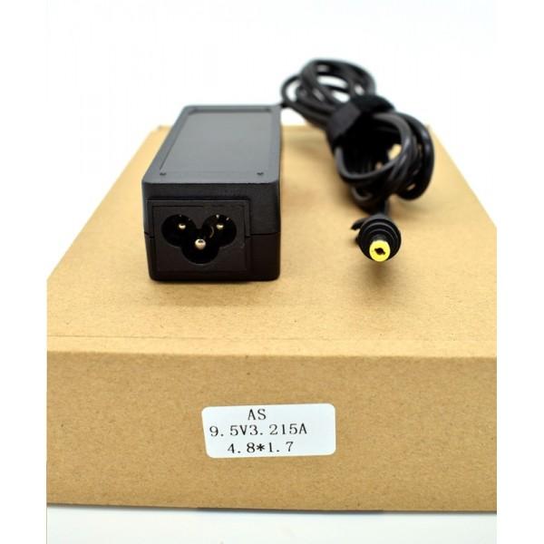 Kućni punjač za prijenosno računalo ASUS (4.8*1.7 / 9.5V/3.215A/30W )