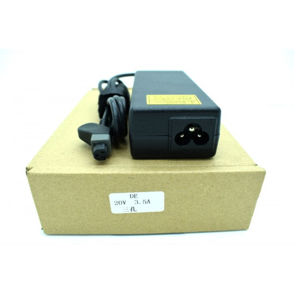 Kućni punjač za prijenosno računalo DELL (20V/3.5A/70W)