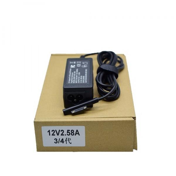 Univerzalni kućni punjač za prijenosno računalo MCT POWER 12V, 2.58A