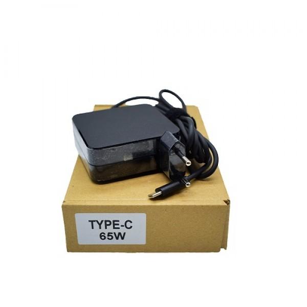 Univerzalni kućni punjač za prijenosno računalo TYPE C, 5V-20V, MAX65W