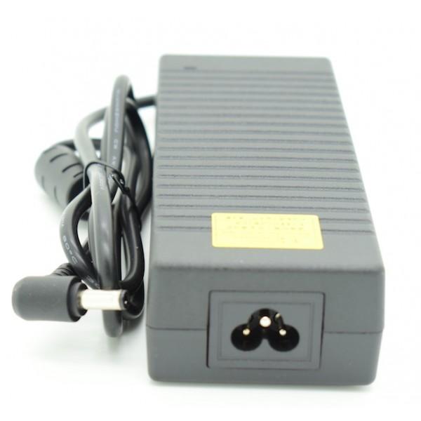 Kućni punjač za prijenosno računalo 5.5*2.5 (ZA HP 18.5V/6.5A/120W)