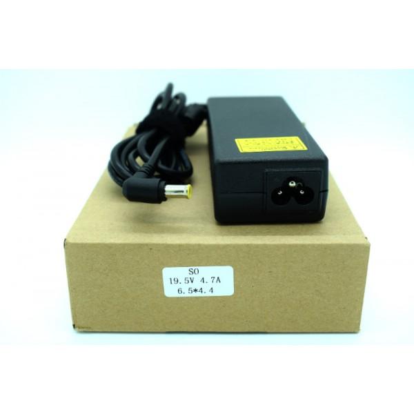 Kućni punjač za prijenosno računalo 6.5*4.4 (ZA SONY 19.5V/4.7A/90W )