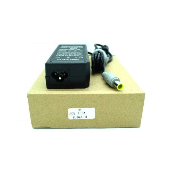 Kućni punjač za prijenosno računalo 8.0*1.0 (ZA IBM 20V/4.5A/65W )