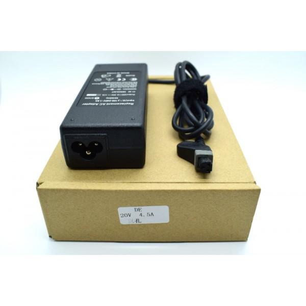 Kućni punjač za prijenosno računalo DELL 20V/4.5A/90W