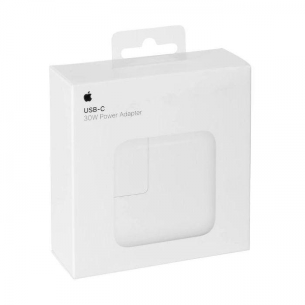 Original kućni adapter/punjač - Apple iPhone MR2A2ZM/A USB-C 30W