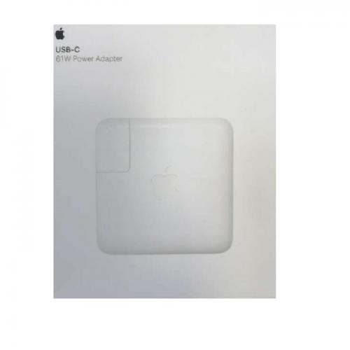 Adapter Apple Macbook USB-C,61W - MNF72ZM/A