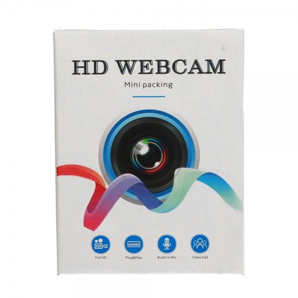 WEB kamera HD B2-0308 TT-WEBCAM-B2-0308 Mobilab, servis i prodaja mobitela, tableta i računala