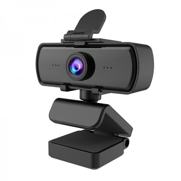 Web kamera 2K Quad HD B8-C06 1440P