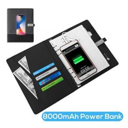 Smartbook - pametni notes sa punjačem i USB memorijom 32GB