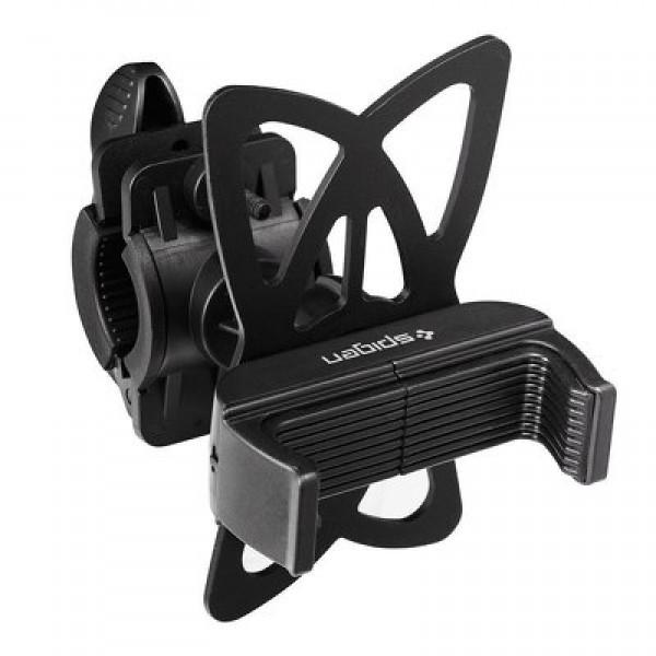 Držač mobitela za bicikl/motocikl SPIGEN A250 - BIKE MOUNT crni