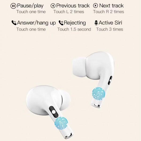AIR PRO TWS i20 bluetooth stereo slušalice TT-BT-TWS-I20 Mobilab, servis i prodaja mobitela, tableta i računala