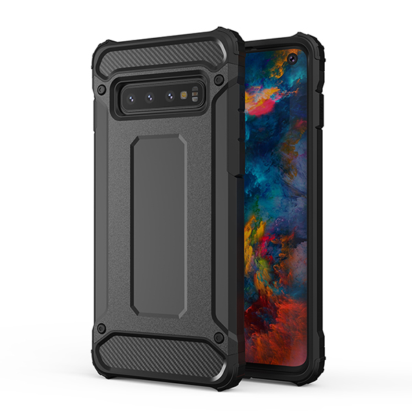 Maskica Armor Carbon iPhone 11