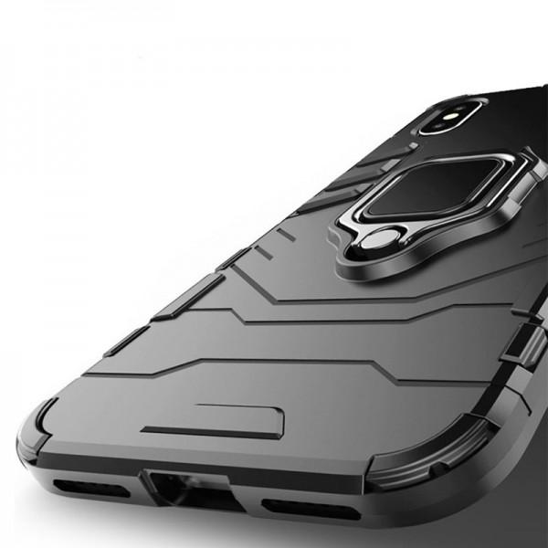 "Maskica Armor Ring iPhone 12/12 Pro (6,1"") TT-TP-AR-APP-12-12-PRO Mobilab, servis i prodaja mobitela, tableta i računala"