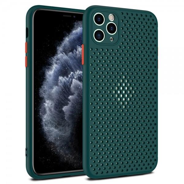 Maskica BREATH iPhone 11 PRO MAX - više boja