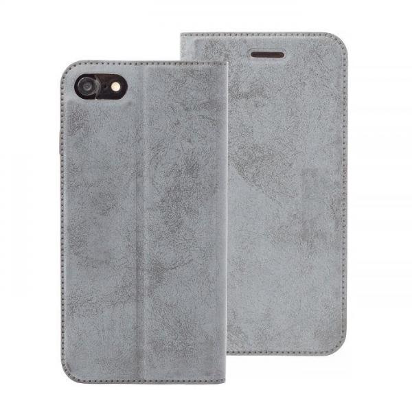 Torbica preklopna iPhone 7/8 - Clarino Magnet Case