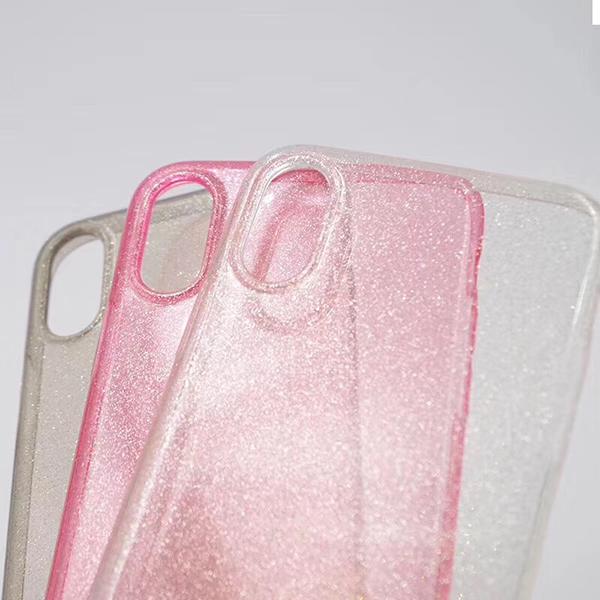 Torbica Crystal Glitter za Samsung A20e,A202f TP-CG-SAM-A20e-black Mobilab, servis i prodaja mobitela, tableta i računala