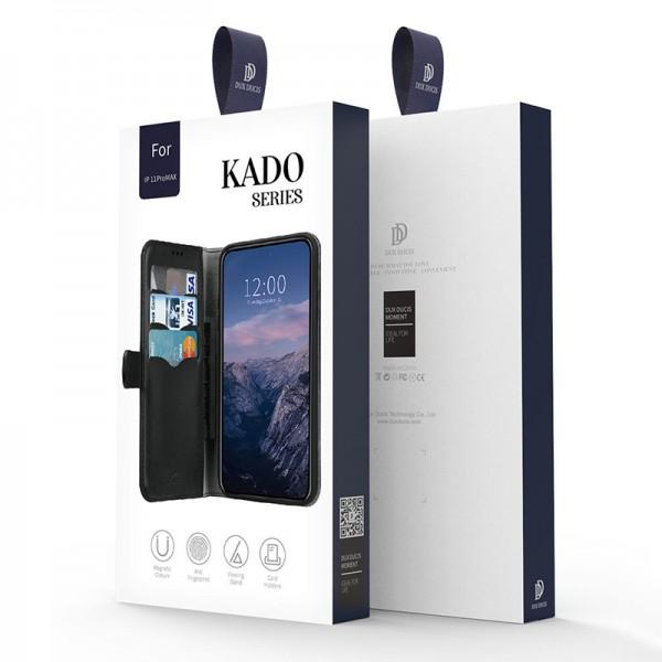 DUX DUCIS KADO TORBICA IPHONE 7 / 8 /SE 2020 - PLAVA TT-TP-DD-KADO-APP-7/8/SE2-BLUE Mobilab, servis i prodaja mobitela, tableta i računala