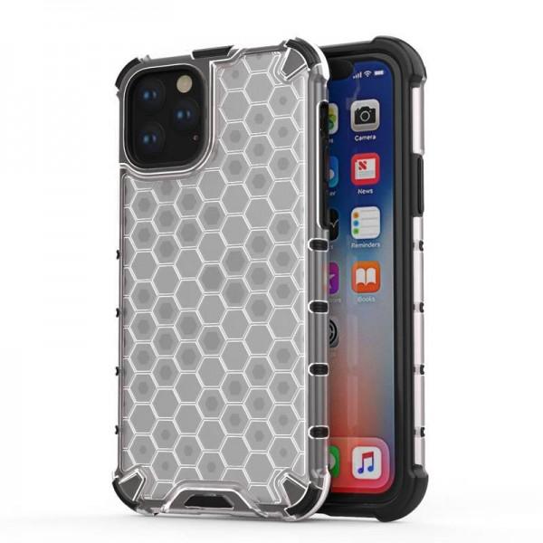 "Maskica HONEY ARMOR iPhone 13 mini (5,4"") - prozirna"