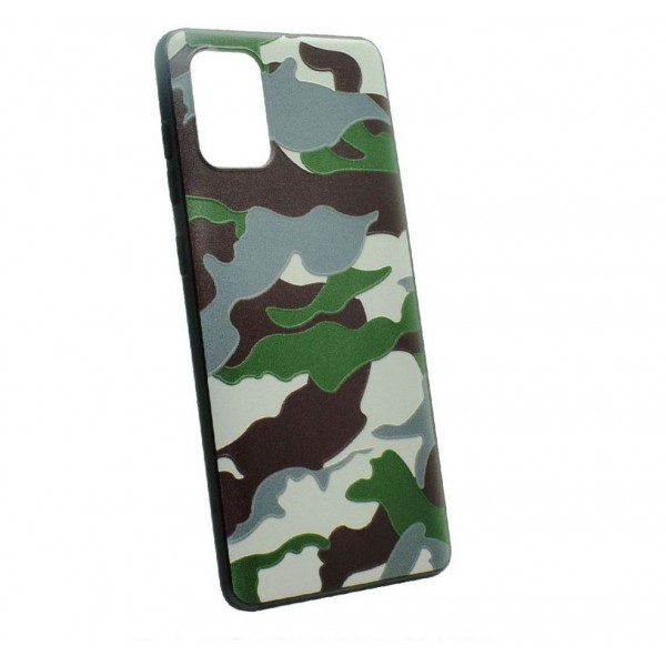 Maskica MILITARY HUAWEI P SMART 2019