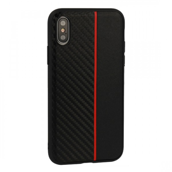 Maskica MOTO CARBON iPhone 7/8