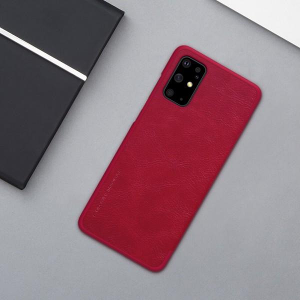Torbica preklopna Nillkin Qin za Samsung Galaxy S20 Plus,G985 TP-NILL-QIN-SAM-G985 Mobilab, servis i prodaja mobitela, tableta i računala